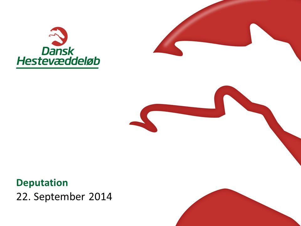 Deputation 22. September 2014