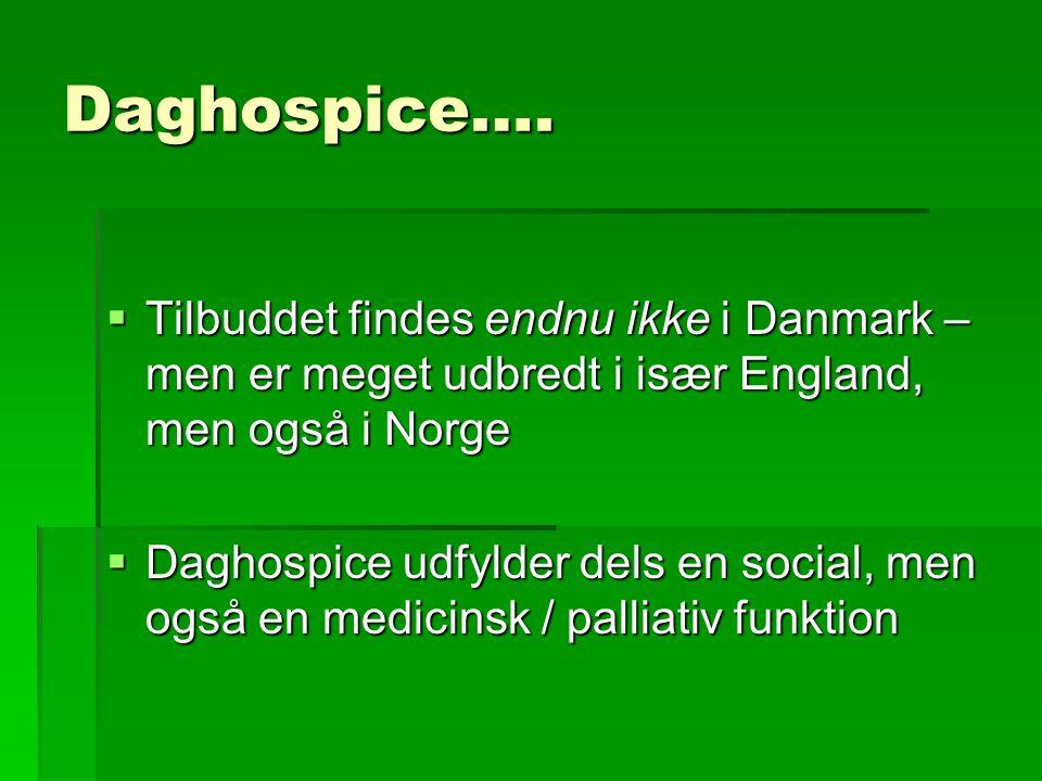 Daghospice….