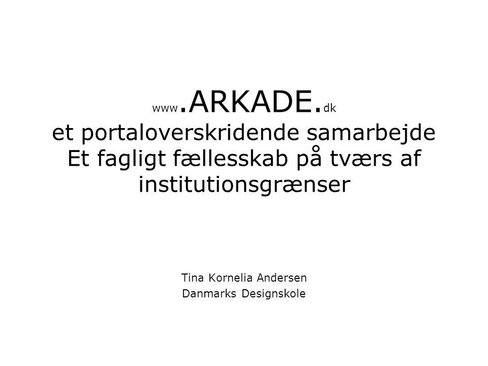 www.ARKADE.