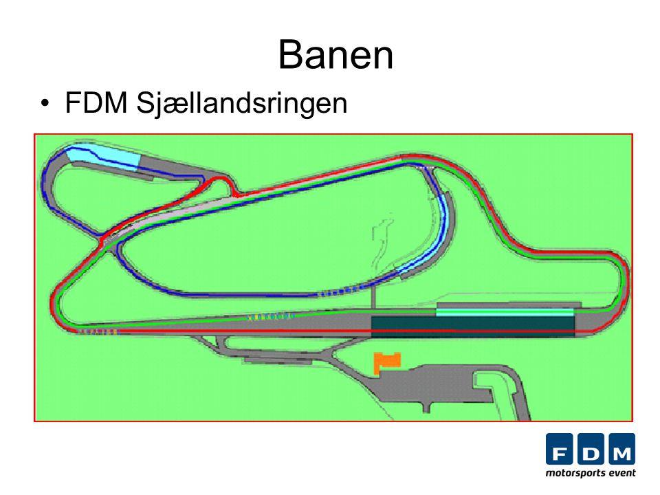 Banen FDM Sjællandsringen