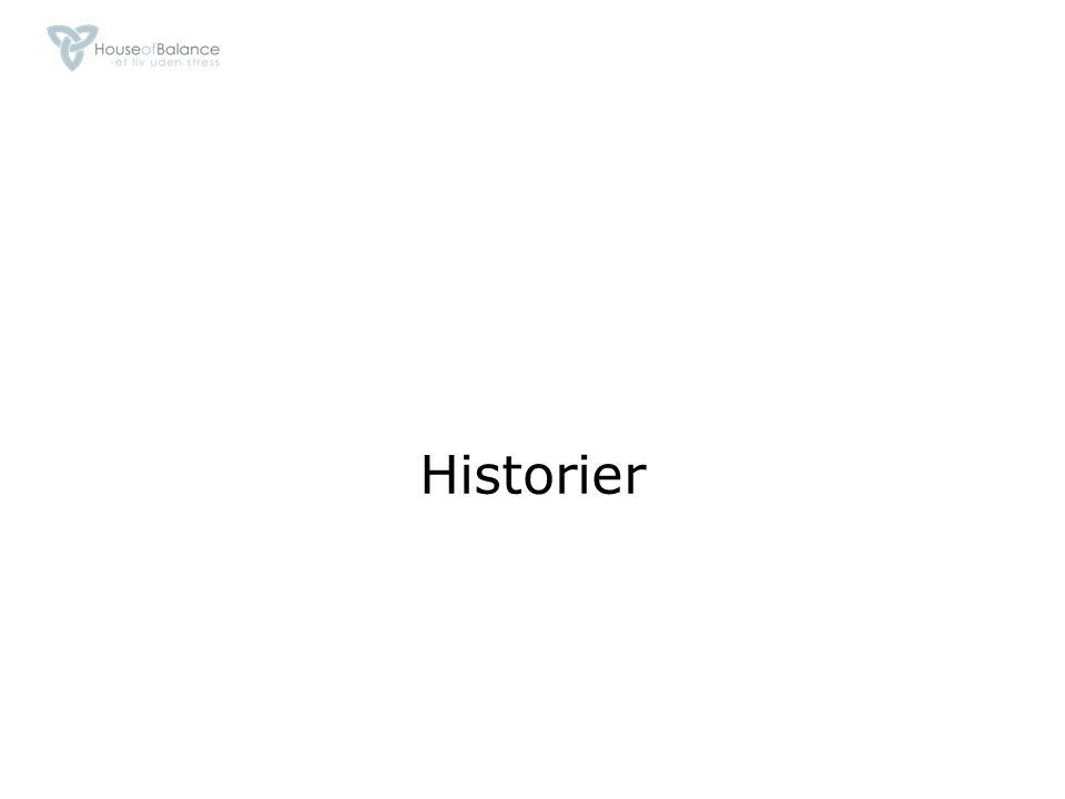 Historier