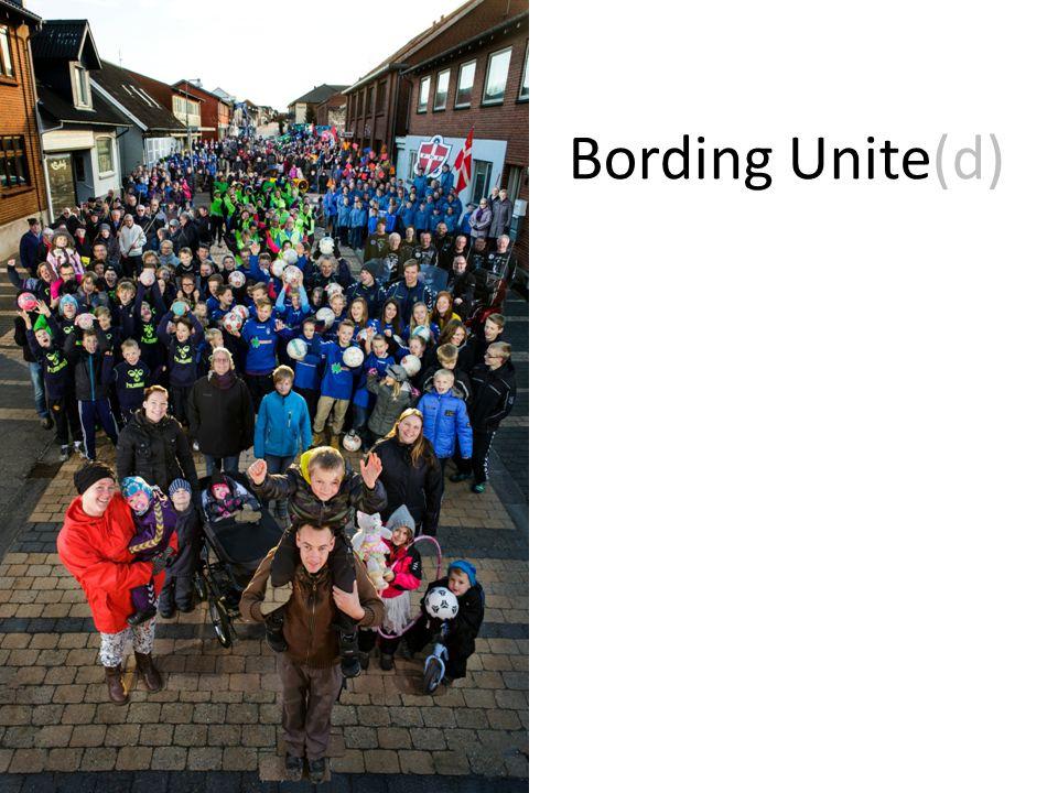 Bording Unite(d)