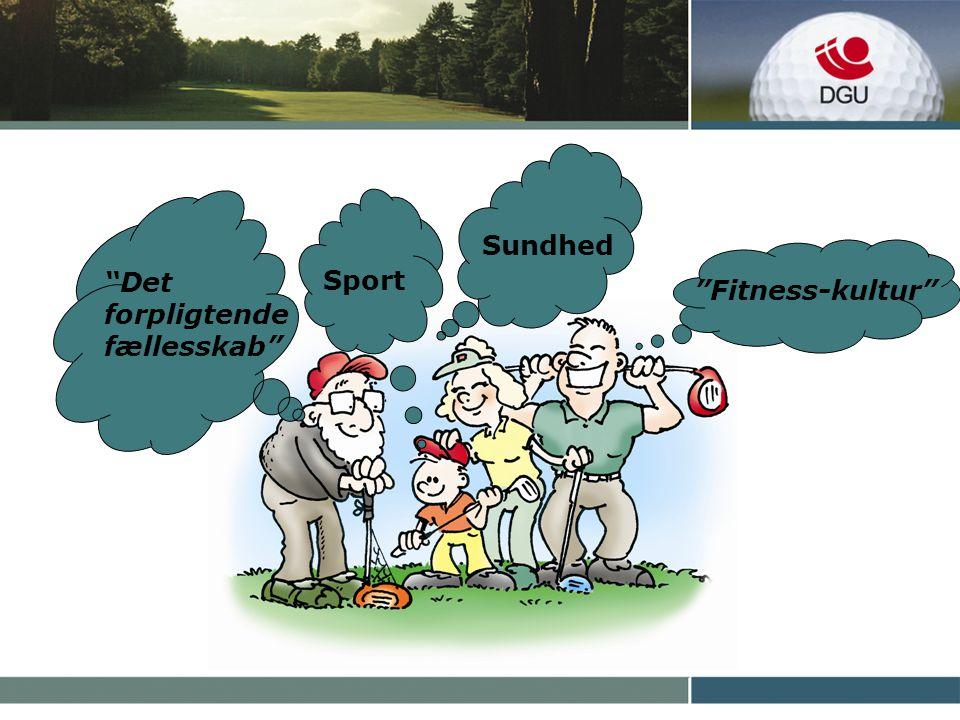Sport Det forpligtende fællesskab Fitness-kultur Sundhed