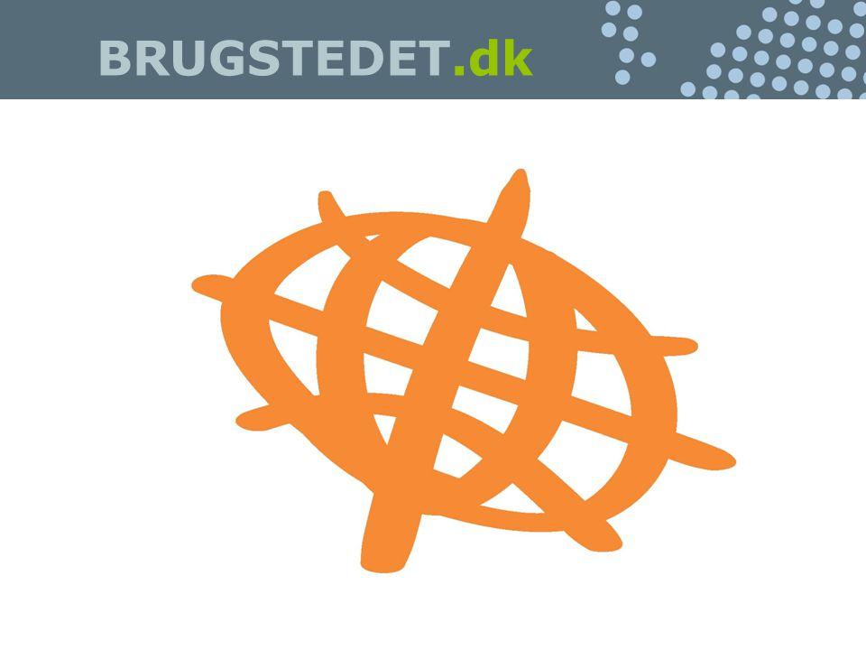 BRUGSTEDET.dk