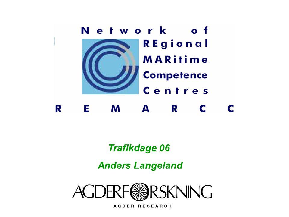 Trafikdage 06 Anders Langeland