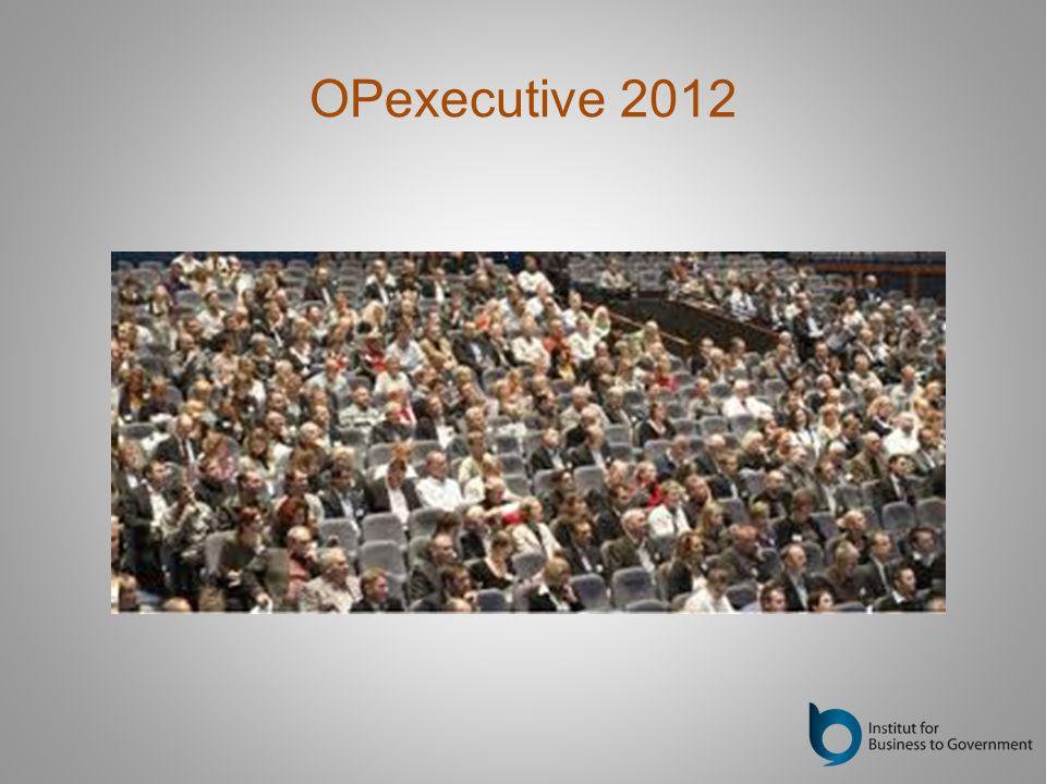 OPexecutive 2012