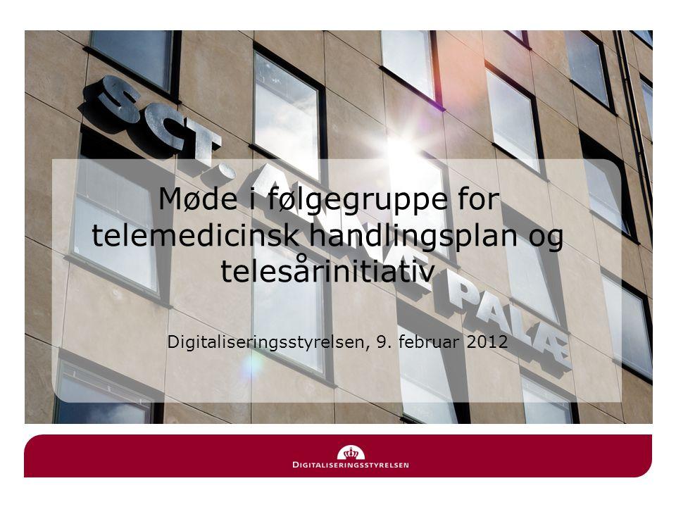 Digitaliseringsstyrelsen, 9.