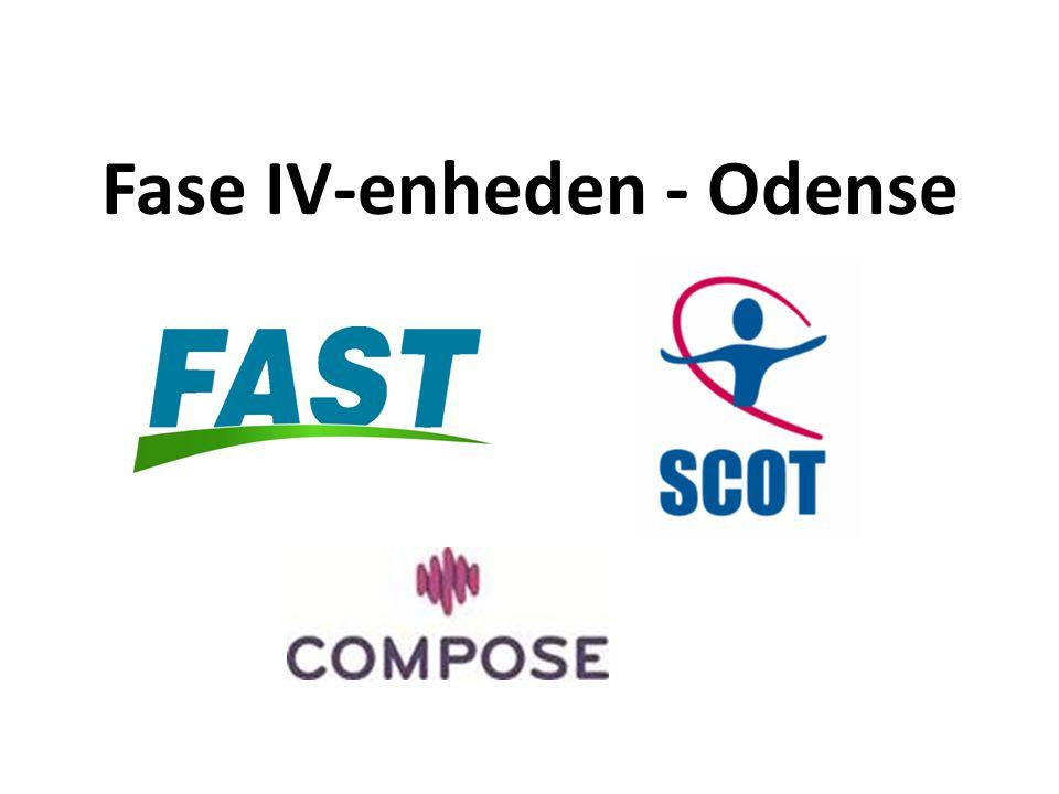 Fase IV-enheden - Odense