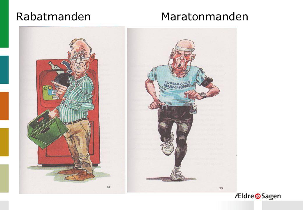 Rabatmanden Maratonmanden