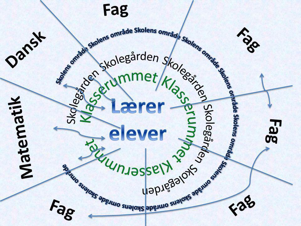 Dansk Matematik Fag