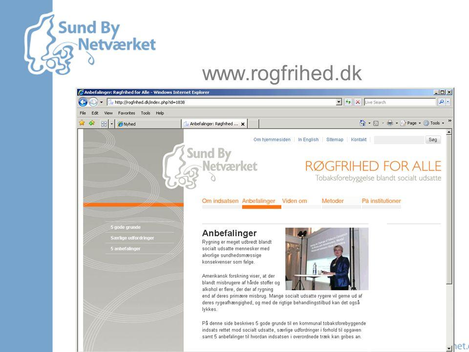 www.rogfrihed.dk