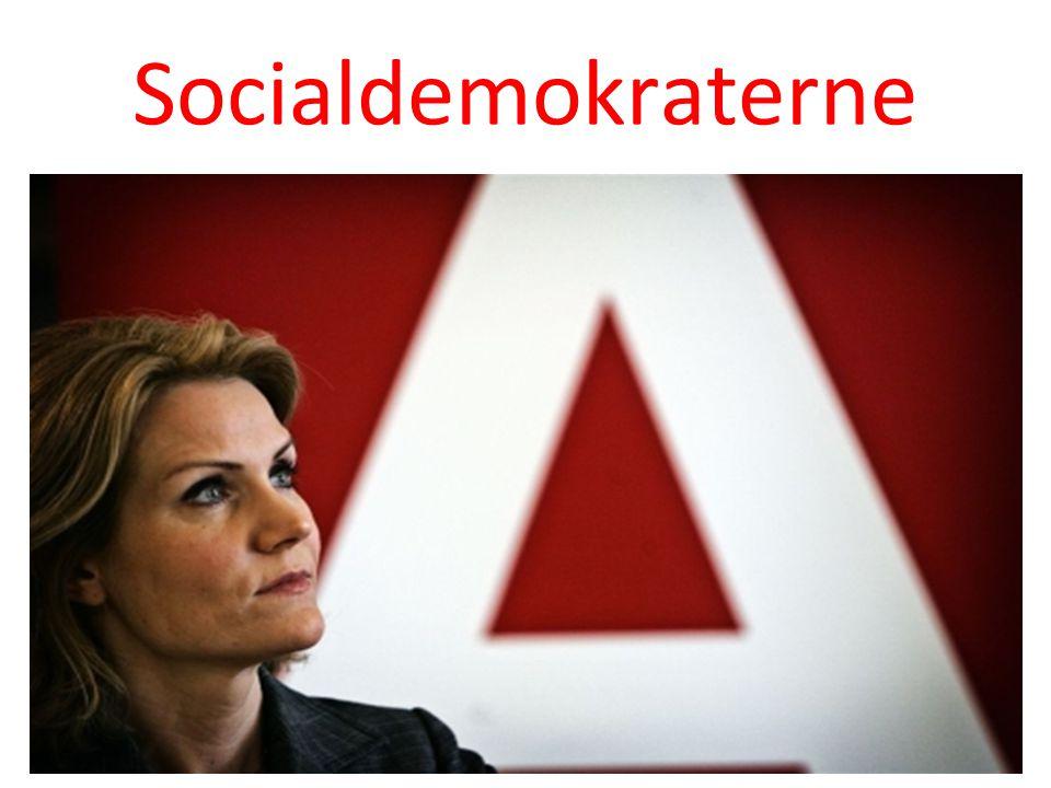 Socialdemokraterne