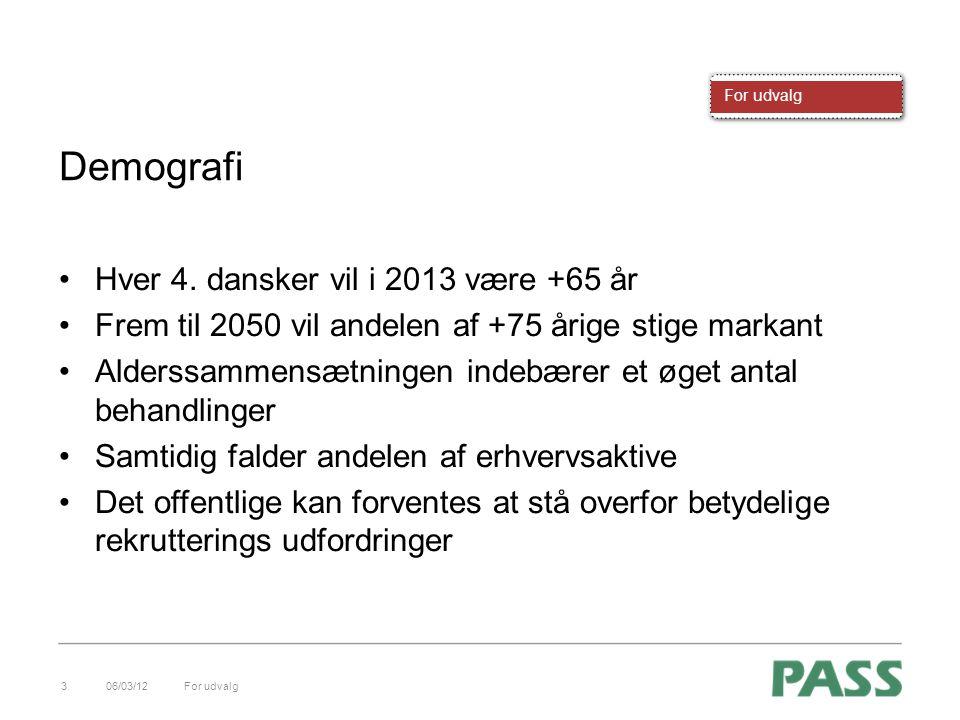 Demografi Hver 4.