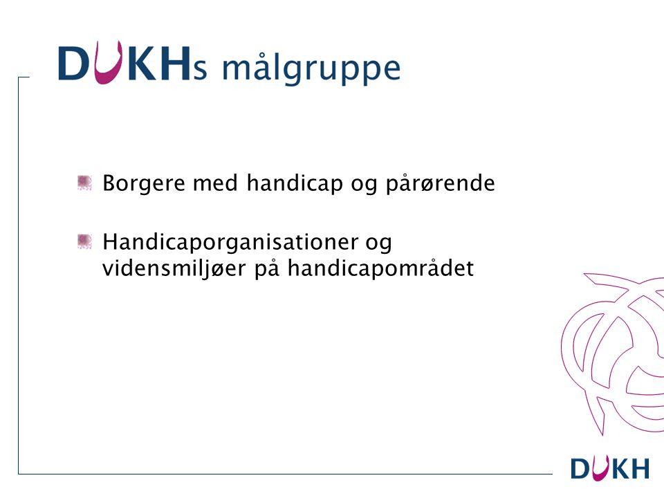 Alle henvendelser rettes til hovedkontoret i Kolding: DUKH Postboks 284 Banegårdspladsen 2, 2.