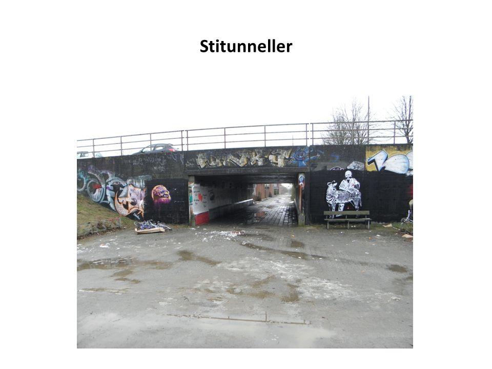 Stitunneller