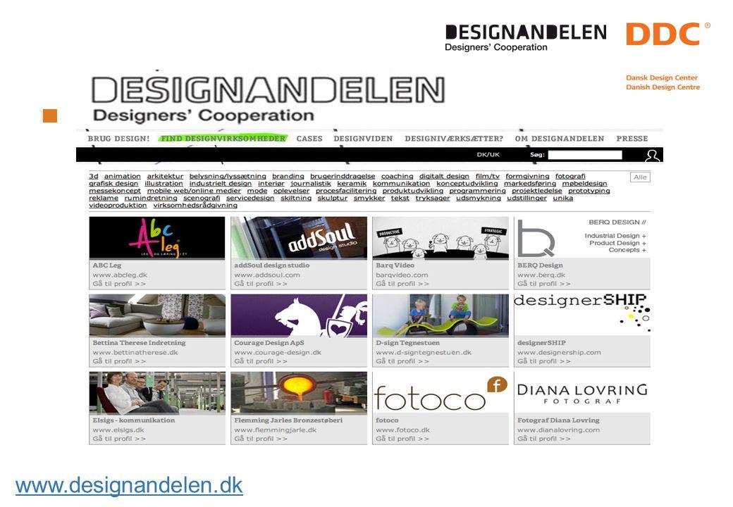 www.designandelen.dk