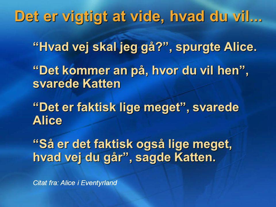 alice i eventyrland citater Jesper Aaberg ForretningskunsulentMicrosoft Strategy Briefing, 12  alice i eventyrland citater
