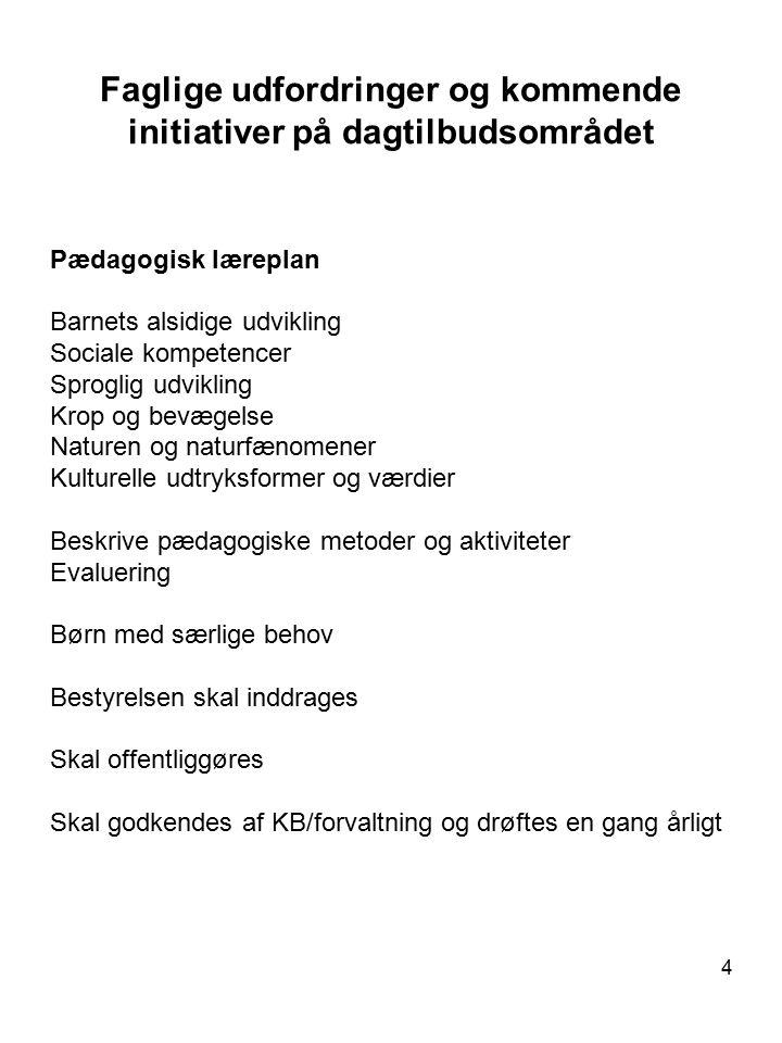 sociale kompetencer aktiviteter