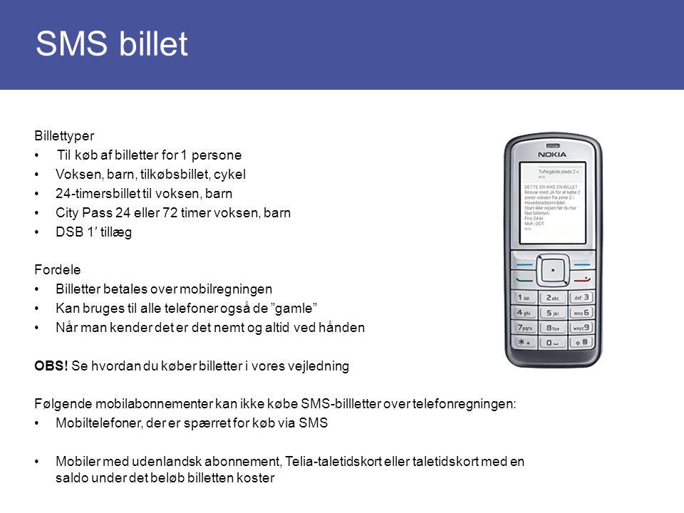 købe busbillet over mobil
