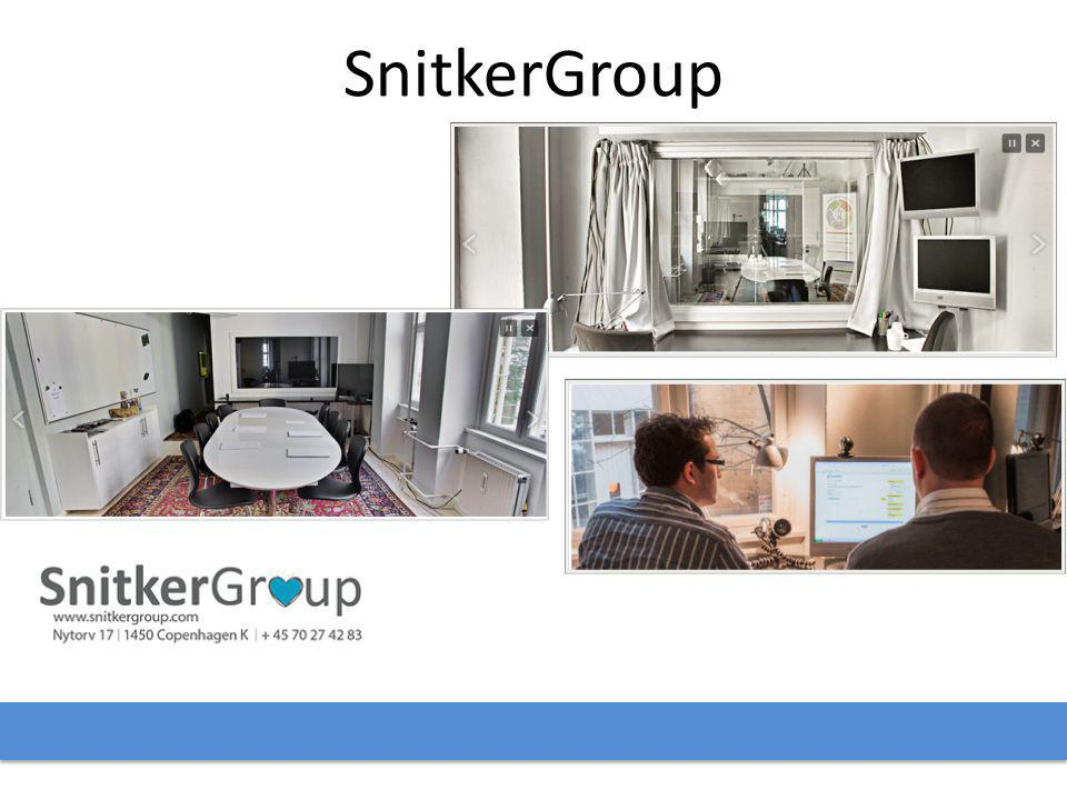 SnitkerGroup