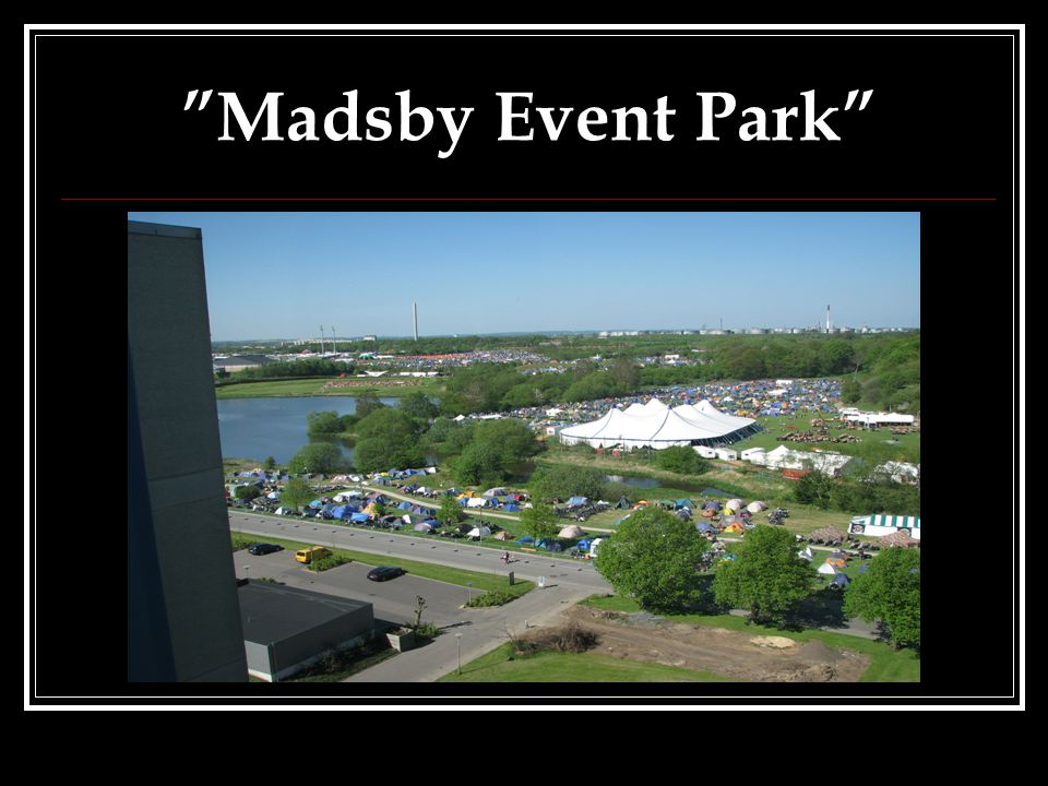 Madsby Event Park