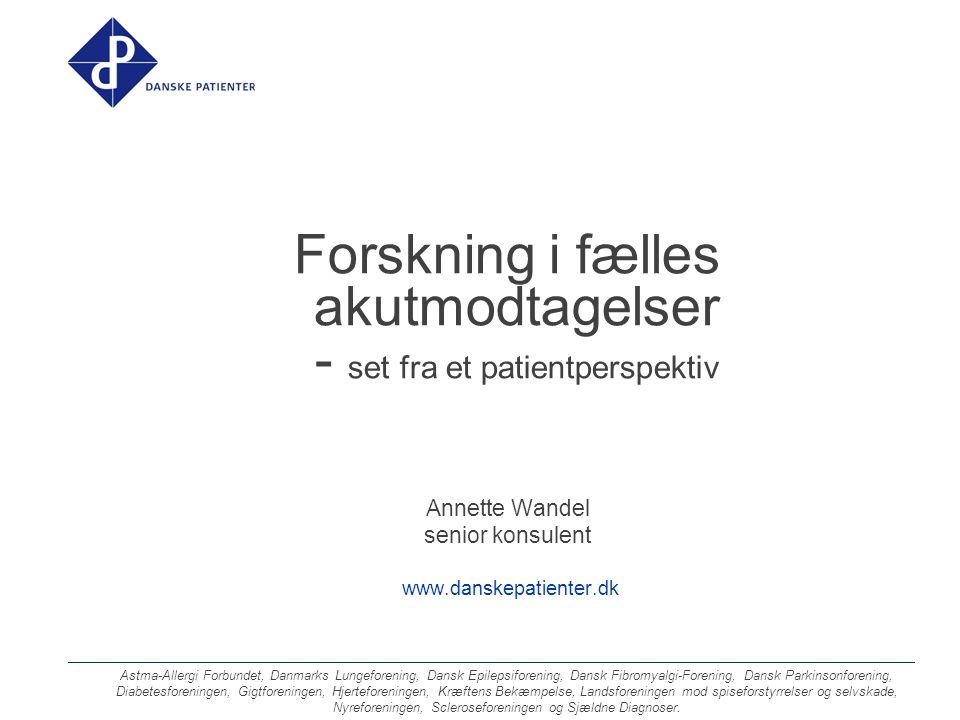dansk lungeforening